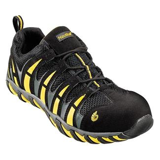 Nautilus 1925 Athletic CT Black / Yellow