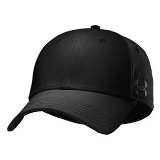 Under Armour Tactical PD Hat Black
