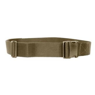 Elite Survival Systems Universal Utility Belt Coyote Tan