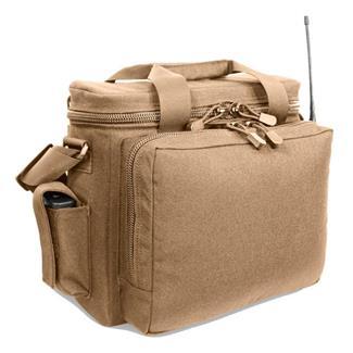 Elite Survival Systems Crossroad Discreet Escape Bag Coyote Tan
