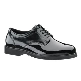 Thorogood Poromeric Academy Oxford Black