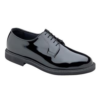 Thorogood Poromeric Oxford Black