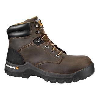 "Carhartt 6"" Work-Flex CT Brown"