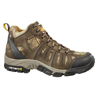 Carhartt Lightweight Hiker CT WP Brown / Camo
