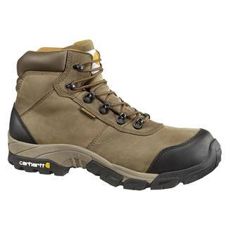 Carhartt Lightweight Flex Joint Hiker WP Bal Brown
