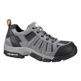Carhartt Lightweight Hiker Low WP Gray / Blue
