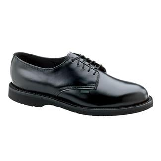 Thorogood Uniform Classic Leather Oxford with Vibram Outsole Black