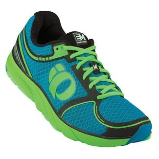 Pearl Izumi EM Road M 3 Blue / Electric Green