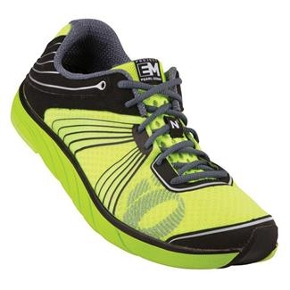 Pearl Izumi EM Road N 1 Black / Screaming Yellow