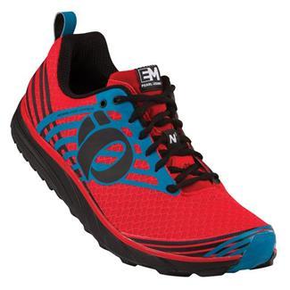 Pearl Izumi EM Trail N 1 Black / Fiery Red