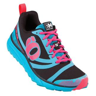 Pearl Izumi EM Trail N 2 Black / Electric Blue