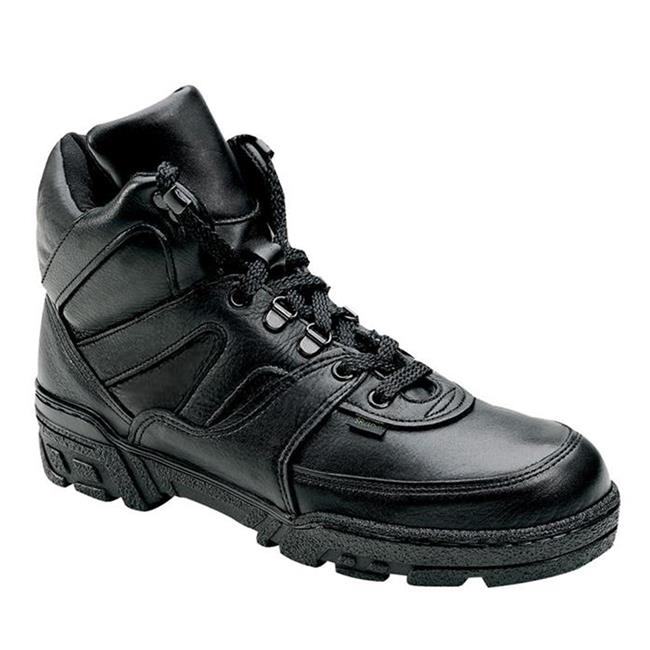 "Thorogood 6"" Athletic Uniform Code 3 Enforcer Black"