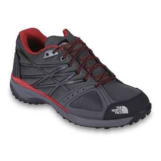 The North Face Ultra Hike GTX Dark Shadow Gray / TNF Black