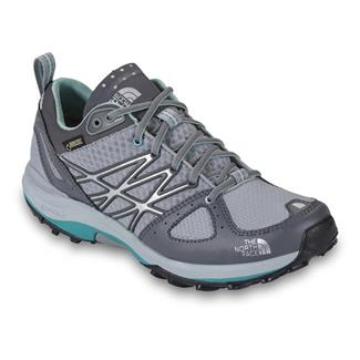 The North Face Ultra Fastpack GTX Jaiden Green / High Rise Gray