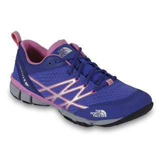 The North Face Ultra Kilowatt Vibrant Blue / Sugary Pink