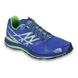 The North Face Ultra Trail Honor Blue / Power Green