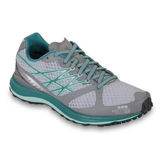 The North Face Ultra Trail High Rise Gray / Jaiden Green