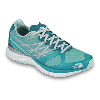 The North Face Ultra Smooth Jaiden Green / Beach Glass Green
