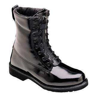 "Thorogood 8"" Station Uniform FZ Black"