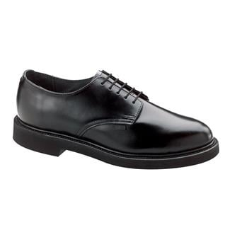 Thorogood Uniform Leather Oxford Black