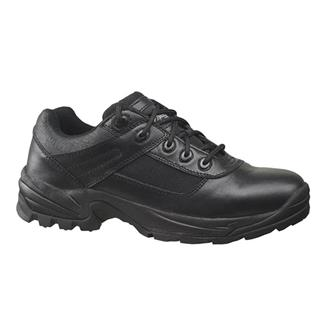 "Thorogood 4"" Night Recon Athletic Oxford Black"