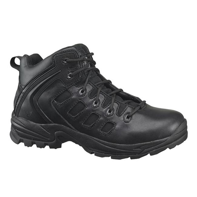 "Thorogood 5"" Night Recon Mid Cut Hiker Black"