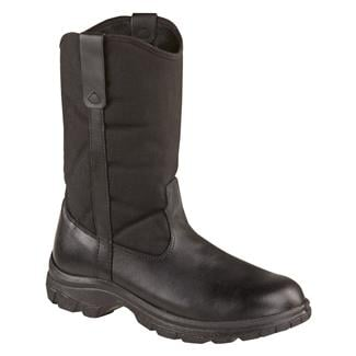 "Thorogood 10"" Softstreets Wellington Black"