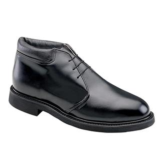 Thorogood Uniform Classic Leather Chukka Black