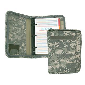 Mercury Luggage Large Day Planner Army Digital