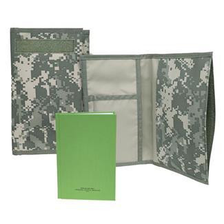 Mercury Luggage Leadership Book Cover Army Digital