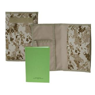 Mercury Luggage Leadership Book Cover Marpat Desert