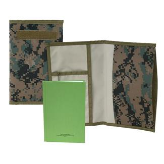 Mercury Luggage Leadership Book Cover Marpat Woodland
