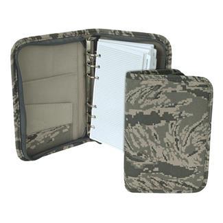 Mercury Luggage Small Day Planner Air Force Digital