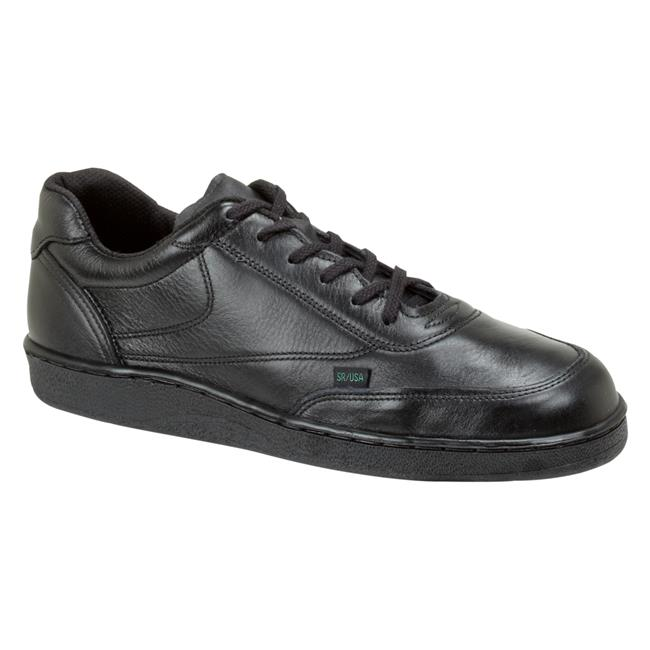 Thorogood Athletic Uniform Code 3 Oxford Black