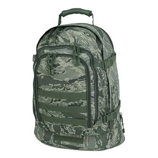 Mercury Luggage Three Day Backpack Air Force Digital
