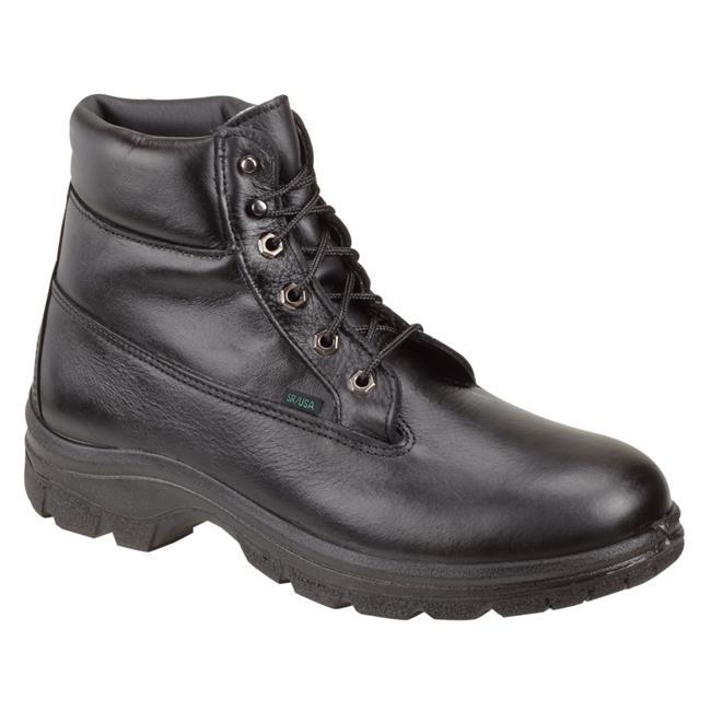 "Thorogood 6"" Softstreets WP 400G Black"
