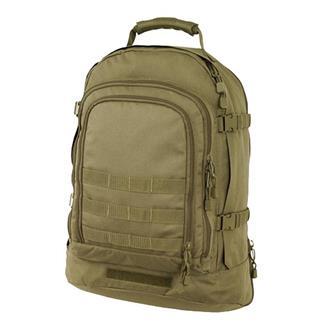 Mercury Luggage Three Day Backpack Coyote