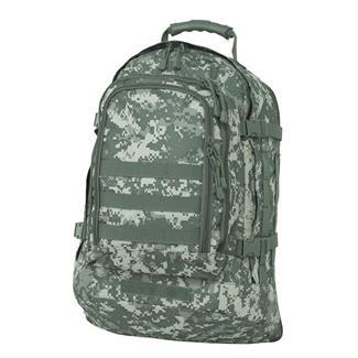 Mercury Luggage Three Day Backpack Army Digital