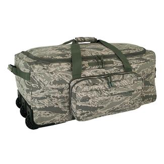 Mercury Luggage Deployment / Container Bag Air Force Digital