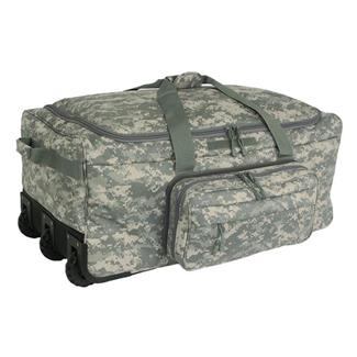 Mercury Luggage Deployment / Container Bag Army Digital
