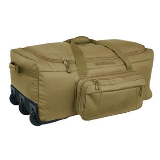 Mercury Luggage Deployment / Container Bag Coyote