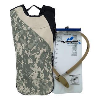 Mercury Luggage Chameleon Hydrapak Army Digital