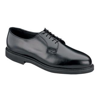 Thorogood Uniform Classic Leather Oxford Black