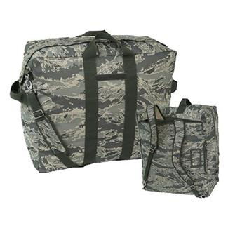 Mercury Luggage Backpack Kit Bag Air Force Digital