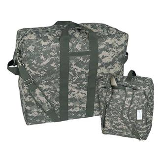 Mercury Luggage Backpack Kit Bag Army Digital