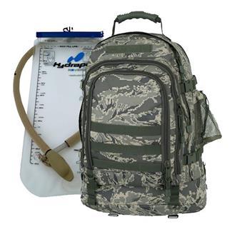 Mercury Luggage Tac Pak with Hydrapak Air Force Digital