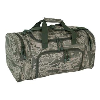 Mercury Luggage Locker Bag Air Force Digital