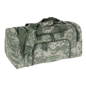 Mercury Luggage Locker Bag Army Digital
