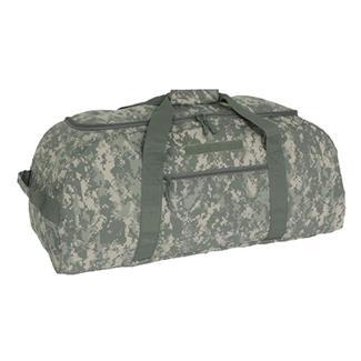 Mercury Luggage Giant Duffle Bag Army Digital