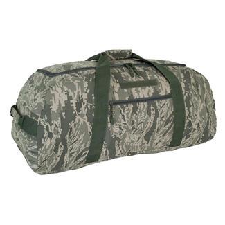 Mercury Luggage Giant Duffle Bag Air Force Digital
